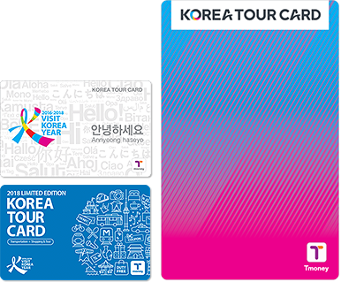 【韓国初心者必見20】韓国交通系ICカードT-moneyカードの完全ガイド